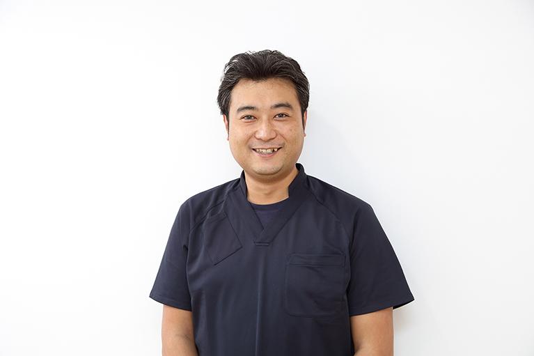 院長:杉澤幹雄